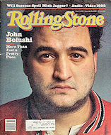 Rolling Stone Issue 361 Magazine