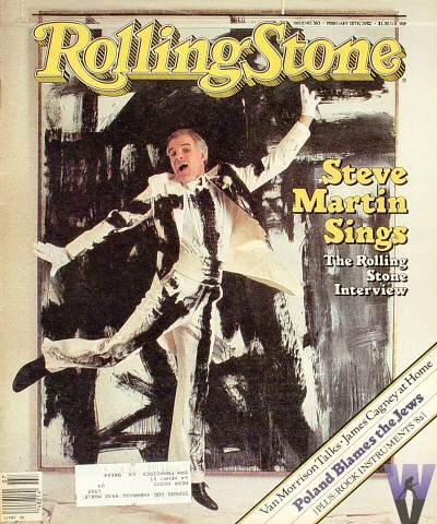 Rolling Stone Issue 363