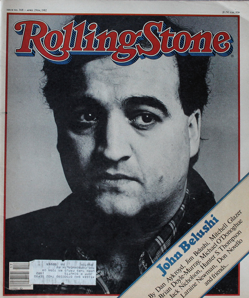 Rolling Stone Issue 368