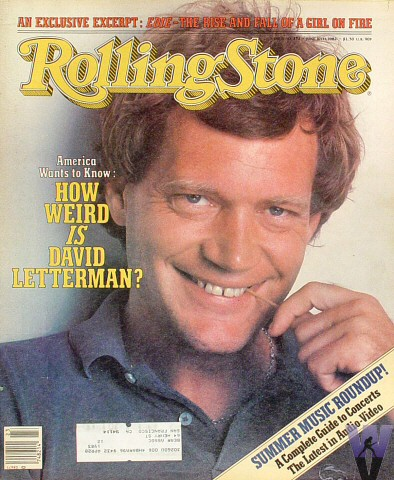 Rolling Stone Issue 371