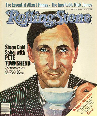 Rolling Stone Issue 372