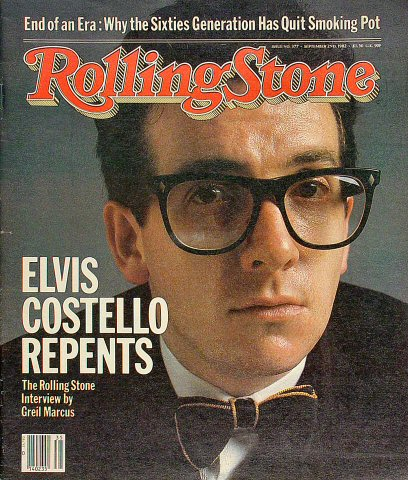 Rolling Stone Issue 377