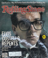 Rolling Stone Issue 377 Magazine