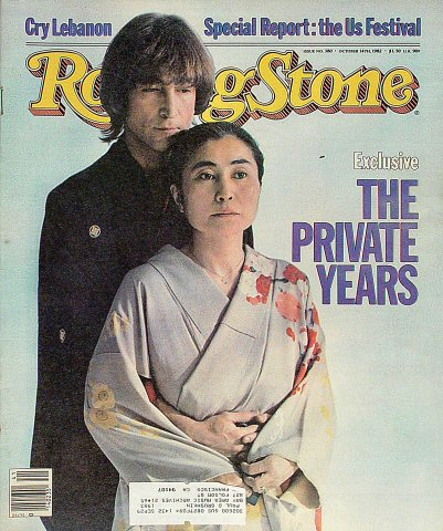 Rolling Stone Issue 380