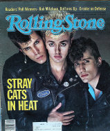 Rolling Stone Issue 390 Magazine
