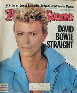 Rolling Stone Issue 395 Magazine