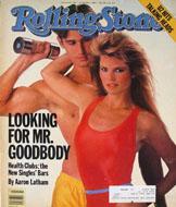 Rolling Stone Issue 397 Magazine