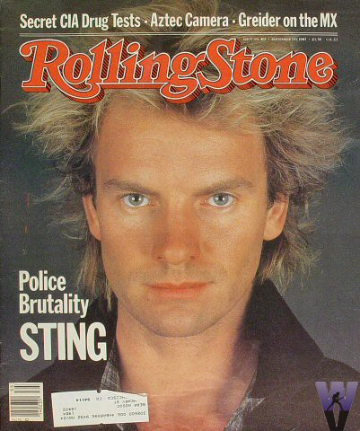 Rolling Stone Issue 403