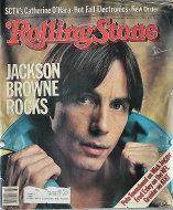 Rolling Stone Issue 404 Magazine