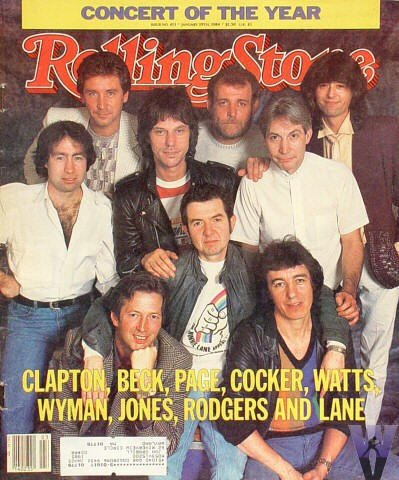 Rolling Stone Issue 413