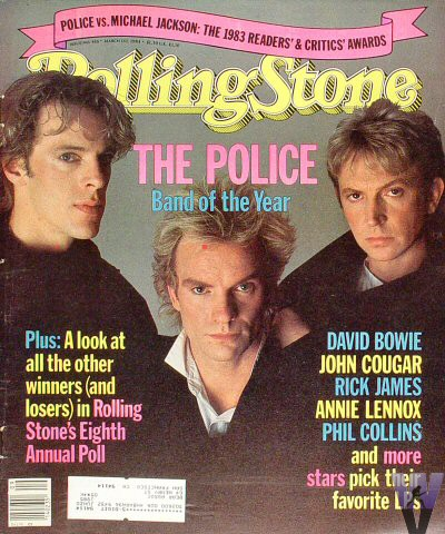 Rolling Stone Issue 416