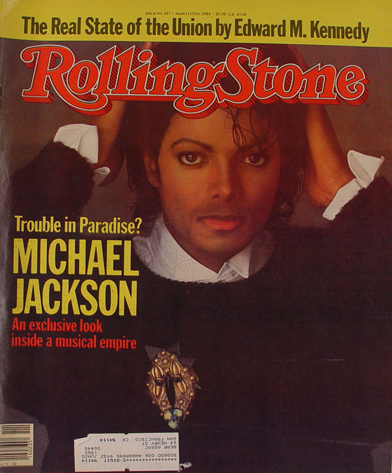 Rolling Stone Issue 417