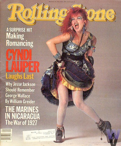 Rolling Stone Issue 422
