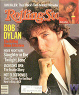Rolling Stone Issue 424 Magazine
