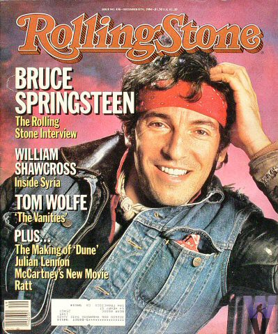 Rolling Stone Issue 436