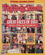 Rolling Stone Issue 437/438 Magazine