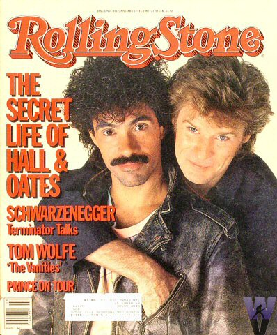 Rolling Stone Issue 439