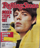 Rolling Stone Issue 441 Magazine
