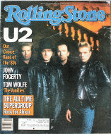 Rolling Stone Issue 443 Magazine