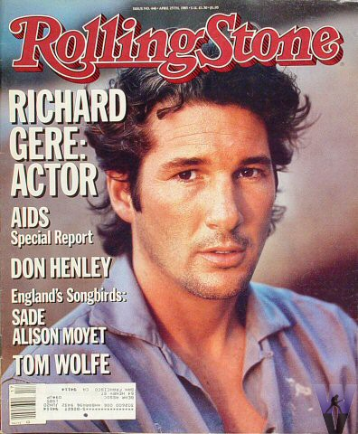 Rolling Stone Issue 446