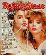 Rolling Stone Issue 447 Magazine