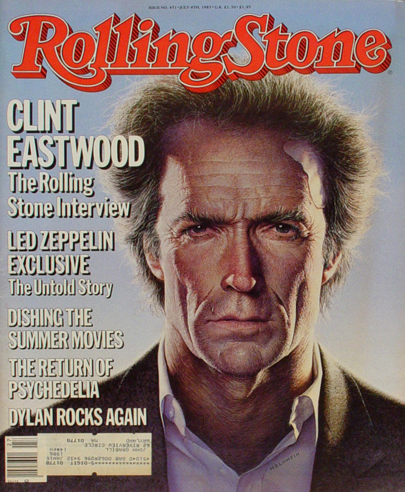 Rolling Stone Issue 451