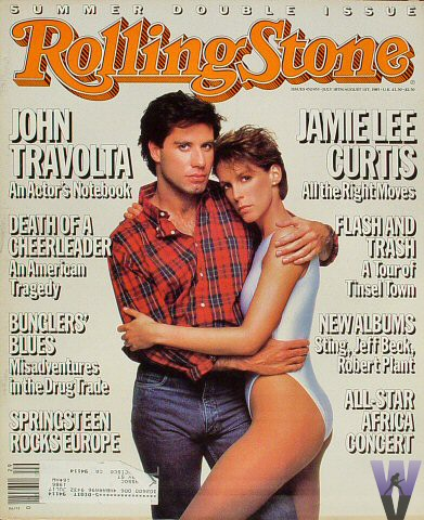 Rolling Stone Issue 452/453