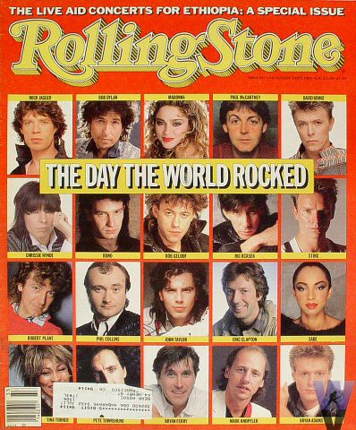 Rolling Stone Issue 454
