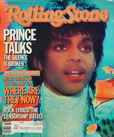 Rolling Stone Issue 456