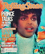 Rolling Stone Issue 456 Magazine