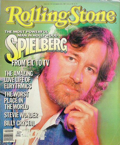 Rolling Stone Issue 459