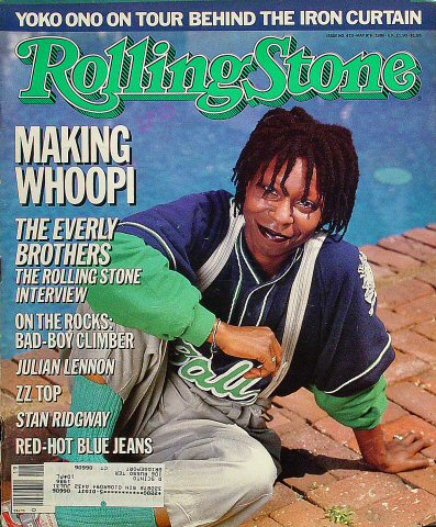 Rolling Stone Issue 473