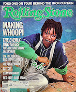 Rolling Stone Issue 473 Magazine