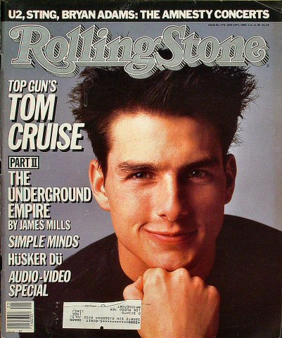 Rolling Stone Issue 476