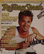 Rolling Stone Issue 483 Magazine