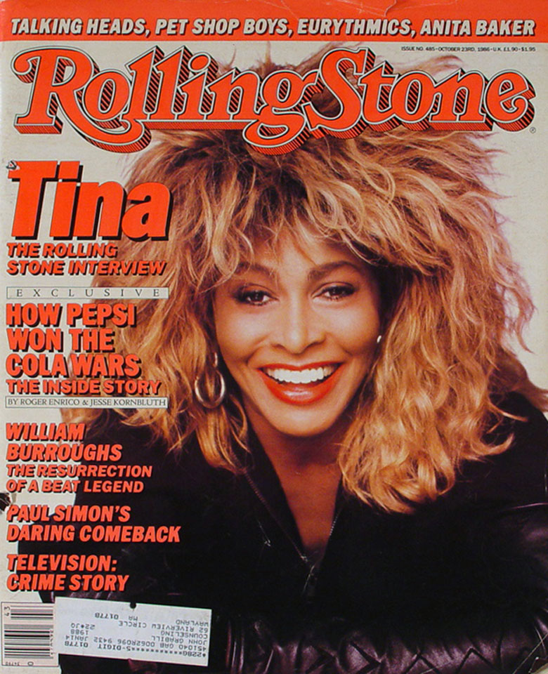 Rolling Stone Issue 485