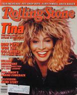 Rolling Stone Issue 485 Magazine