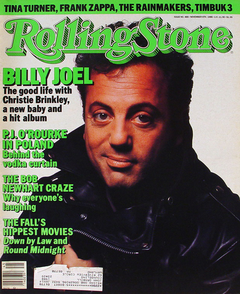 Rolling Stone Issue 486
