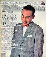 Rolling Stone Issue 493 Magazine