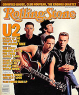 Rolling Stone Issue 499 Magazine