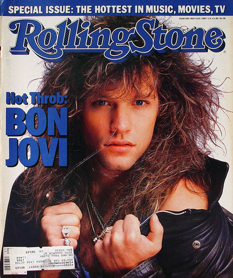 Rolling Stone Issue 500