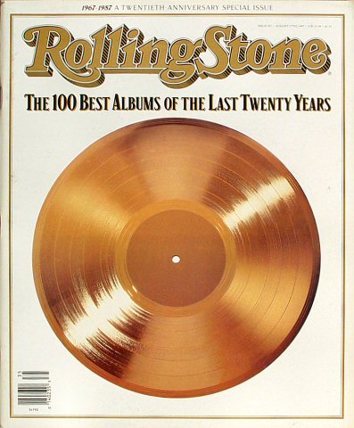 Rolling Stone Issue 507