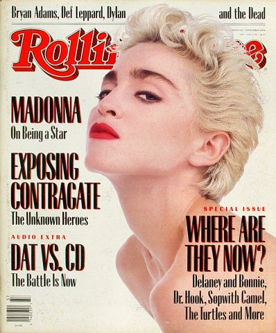 Rolling Stone Issue 508