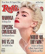 Rolling Stone Issue 508 Magazine