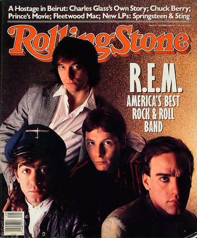 Rolling Stone Issue 514