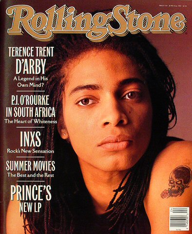 Rolling Stone Issue 528