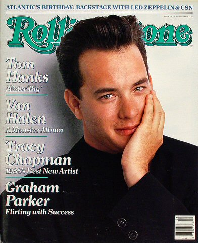 Rolling Stone Issue 529