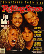 Rolling Stone Issue 530/531 Magazine