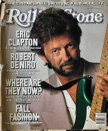 Rolling Stone Issue 533 Magazine