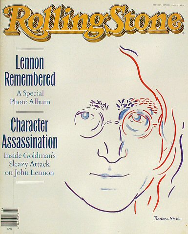 Rolling Stone Issue 537